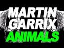 Martin Garrix - Animals (DJ Feromonoff Remix) (promodj. com). [Trance-Epocha]