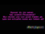Marteria, Yasha  Miss Platnum - Lila Wolken  Official Lyrics Video  HD_HQ