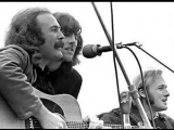 Crosby-Stills-Nash and Young-Wooden Ships-Woodstock 69