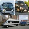 Центр Перевозок | аренда, заказ автобусов в СПб