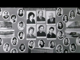 «,,,» под музыку Владимир Цветаев  - одноклассники мои, одноклассницы, где ж вы , школьные деньки, наши праздники, было время ни