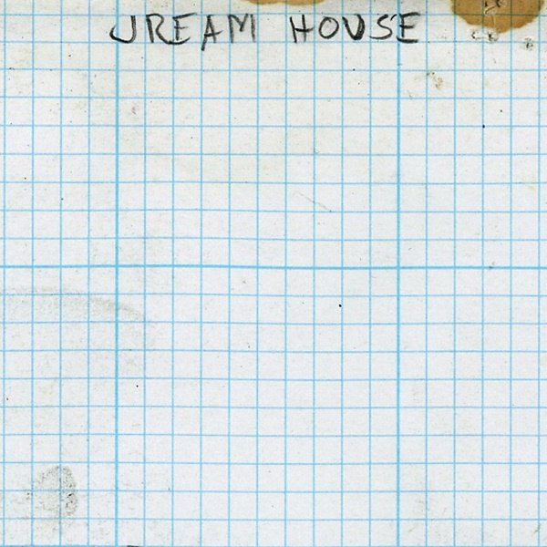 A Pleasure – Jream House (2015)