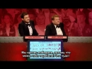 The Big Fat Quiz of the Year 2012 [Русские субтитры]