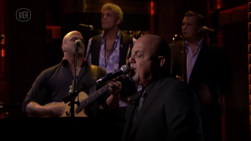 Billy Joel - Scenes from an Italian Restaurant 2016
