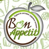Bon 🍏 Appétit. Сервис здорового питания в Омске