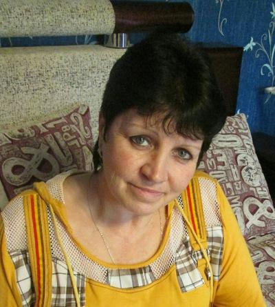 Елена Сапроненко