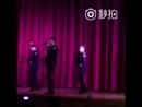 [2016.05.05] police promo unit's children's day-Rokoko● Changmin | TVXQ