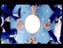 хлоп хлоп хлопушки : поёт группа блестящие