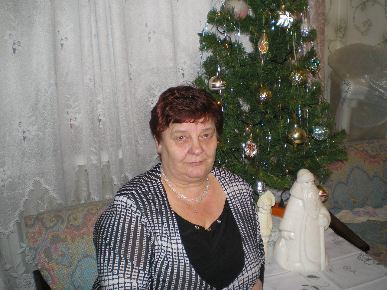 Татьяна Дузенко - фото №1