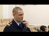 Сержант рассказывает как застрелил сутенера