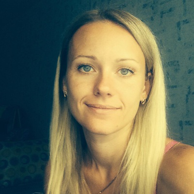 Ольга Закутаева