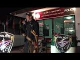 Поющий полицейский