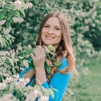 Юлия Некипелова