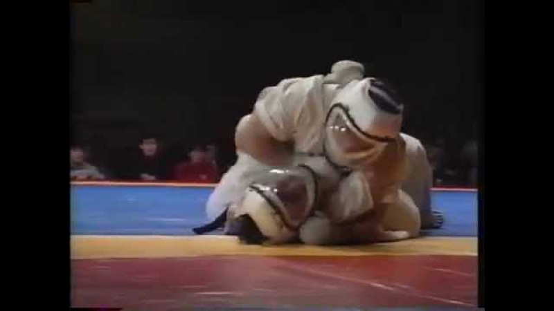 Hokutoki 1997