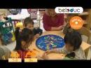 Развивающие игры и игрушки компании Beleduc.