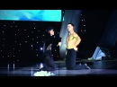 Театр танца Алексея Велижанина: танец je t'aime