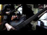 Godsmack - Good Day To Die(Rhythm Guitar COVER) (wout Solo)