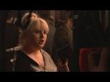 Ребел дает интервью для фильма «В активном поиске».