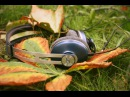 Dj Agafonoff (Dj Naйk) - ...just it was autumn..2015