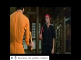 """Eskabo Daan FMA on Instagram: """"Did you know bruce Lee was learning filipino martial arts? Danny Inosanto the guy bruce is fighting was the one who taught bruce how to use…"""""""