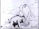 «Динозавр Герти» (англ. Gertie the Dinosaur), 1914