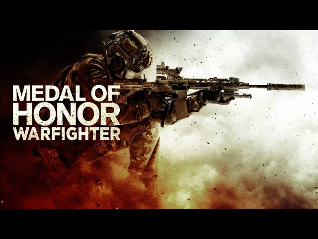 Medal of Honor Warfighter - Video Game SoundtrackOST Full
