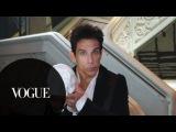 73 Questions With Derek Zoolander | Vogue