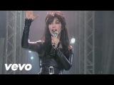 Jennifer Rush - Wings Of Desire (Peters Popshow 02.12.1989) (VOD)