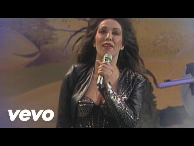 Jennifer Rush - Wings Of Desire (Wetten, dass..? 03.03.1990) (VOD)