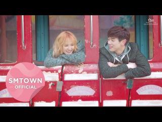Wendy (Red Velvet) ft Eric Nam - Spring Love