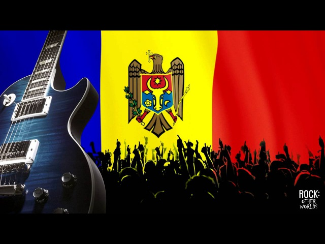 National anthem of Moldova (rock version) / Imnul Republicii Moldova (Rock versiune)