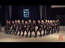 Siberian Best Dance Show - Opening Show Fraules Team Sibprokach 2016