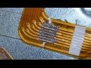 Ремонт шлейфа подсветки LCD-матрицы на ноутбуке