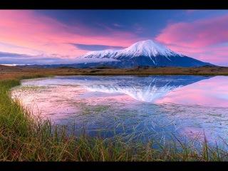 Дикая природа Аляски  (Документальный фильм) nature Alaska