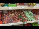 Цены на овощи и фрукты в Черногории Бечичи в июне 2016 года