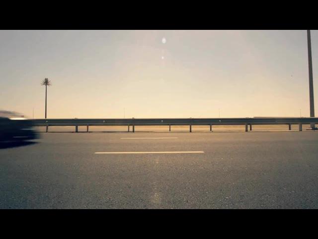KEN BLOCK'S GYMKHANA EIGHT ULTIMATE EXOTIC PLAYGROUND DUBAI