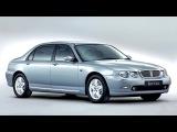 Rover 75 Vanden Plas '200203