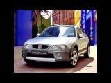 Rover 25 Streetwise 3 door