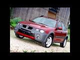 Rover 25 Streetwise 5 door
