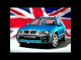Rover 25 Streetwise Olympic 3 door