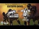 Американский футбол/Мустанги(Кстово)-Апачи(Бор)/KSTOVO BOWL 2016