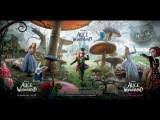 Alice's Theme- Danny Elfman (Alice in Wonderland)