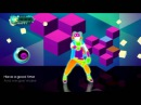 🌟Party Rock Anthem - LMFAO ft Lauren Bennett And GoonRock - just dance 3 So Cool !🌟