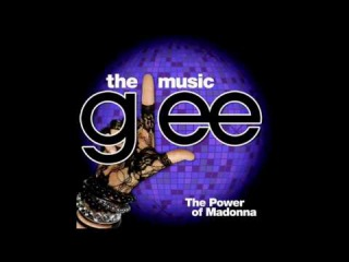 Finn, Puck, Artie, Kurt & Will - What It Feels Like For A Girl (Glee Cast Version)