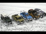RC cars 4x4