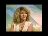 Terry Wogan - Tina Turner Interview - January 1991