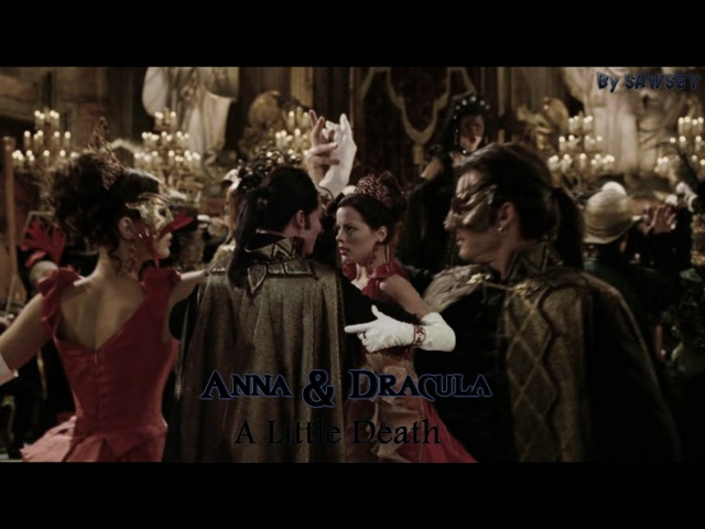 Anna Dracula | A Little Death