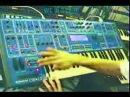 Oberheim OB12 - demo 1 of 2 by syntezatory.pl