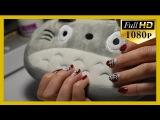 Дизайн ногтей: Зимний маникюр / Маникюр свитер