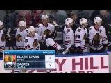 NHL Morning Catch-Up: The shutout heard around the world